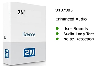 Audio License